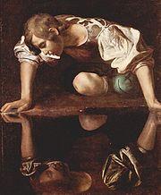 Cuadro de Carabaggio perteneciente al Renacimiento